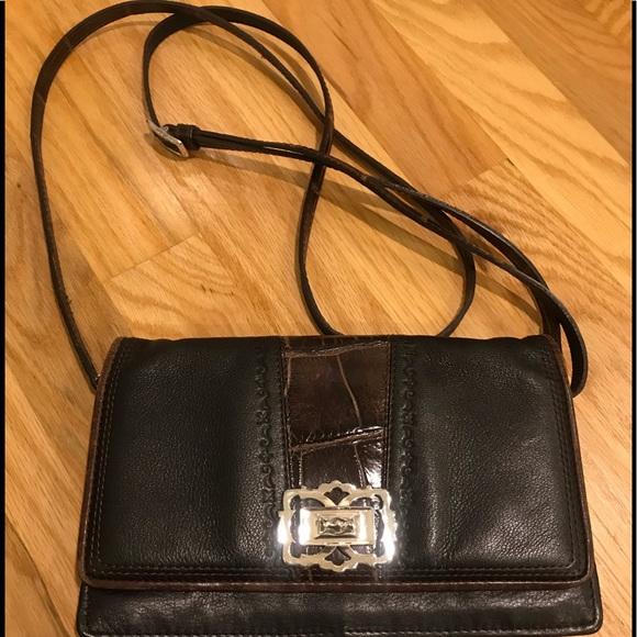 Brighton Handbags - Brighton Room Crossbody Bag